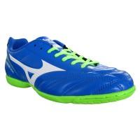Sepatu Futsal Mizuno Monarcida 2 Fs In Blue