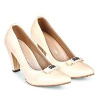 sepatu pantofel wanita, sepatu heels wanita,sepatu kerja&pesta owj 002
