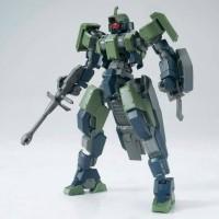 Bandai HG 1/144 IBO Gundam Geirail seri barbatos