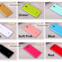 Xiaomi Redmi 1s - Battery Back Cover Replacement Back Door Case Cover