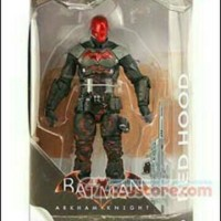 DC Collectibles - Arkham Knight: Red Hood