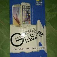tempered glass anti gores kaca evercoss cross a7t a7s a5s
