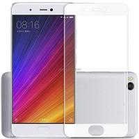 Tempered Glass Full 3D Xiaomi Mi5S / MI 5S (Anti Gores Kaca) Warna