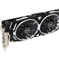 MSI GeForce GTX 1060 3GB DDR5 - Armor 3G OC V1 20170130