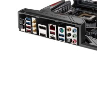 Asus Maximus VIII Extreme (LGA1151,Z170, DDR4) 20170130