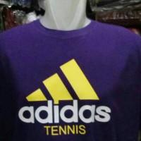 T-SHIRT ADIDAS TENNIS/KAOS OBLONG.ADIDAS.TENNIS