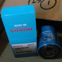 oli filter honda civic2001/ fuel filter cr-v city harga 50pcs