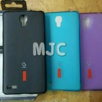Capdase Xiaomi Redmi Note 1 (Pertama) Xpose Soft Jacket