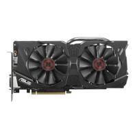 Asus GeForce GTX 970 DirectCU II OC 4GB DDR5 STRIX 20170131