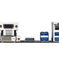 Gigabyte GA-B150M-DS3H (LGA1151, B150, DDR4) 20170131