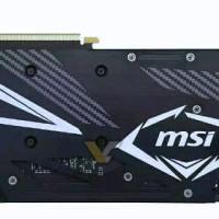 MSI GeForce GTX 1070 8GB DDR5 - Duke 20170131
