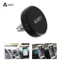 Aukey Magnetic Air Vent Car Mount Holder HD-C5 - Black