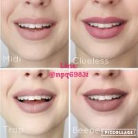 ColourPop ORIGINAL Ultra Matte Lip / ORI Ultra Satin Lipstick MURAH