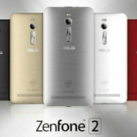 Asus Zenfone 2 ZE551ML RAM 4GB ROM 32GB 4G LTE