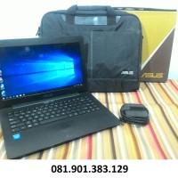 Laptop samsung aktivbook Ram 4GB Core i5 kamis gan