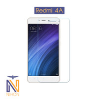 Xiaomi Redmi 4a 4 a Redmi4a | Tempered Glass Screen Guard Anti Gores