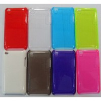 iPod Touch 4th Generation Crystal Hardcase Limited