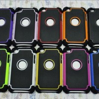 iPod Touch 4th Generation Patern Defender Limited