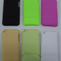 iPod Touch 4th Generation Hardcase Slider Limited