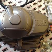 Bak kopling X1 Jupiter Z , Vega R , Vega R new merk TDR