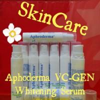 Aphroderma VC GEN Whitening Serum