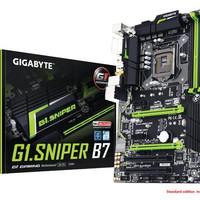 Gigabyte G1.Sniper B7 (LGA1151, B150, DDR4)