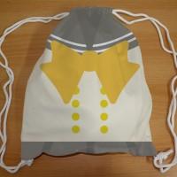 PRE -ORDER Custom Bag Love Live Sunshine Aqours