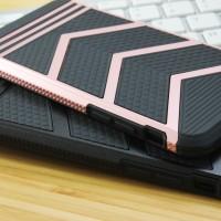 V Shape Armor Full Cover Case iPhone 6/6+ Casing iPhone 7/7plus