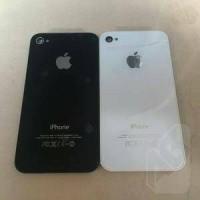 Backdoor Apple iPhone 4S Tutup Belakang Casing Back Door