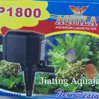 Aquila Pompa Air Aquarium P 1800
