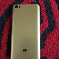 backdor mi5 warna gold