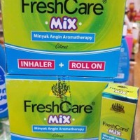 Freshcare Mix Inhealer Roll on aroma theraphy