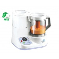 Little Giant LG 4961 Green Baby Food Processor