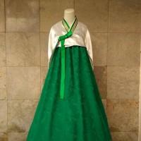 hanbok baju adat / tradisional korea hambok hanbook handbok hanbokh