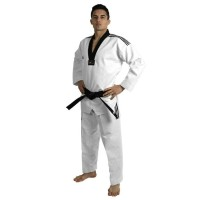 Seragam Dobok Baju Taekwondo Adidas Grandmaster II Bukan Moks Kwon