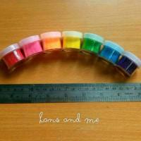 Glitter Bubuk warna Stabillo / Powder - Serbuk Glitter - Art Craft