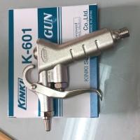 kinki air duster k-601-0