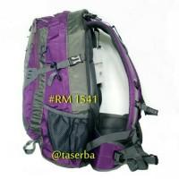 Tas Ransel Outdoor Gunung 50 L Daypack Carier Royal Mountain RM 1541