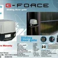 Autogate   sliding gate   mesin pagar otomatis