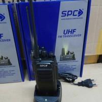 HANDY TALKIE SPC HT SH 10(BAOFENG BF888S/888)RESMI ADA IJIN POSTEL SPC