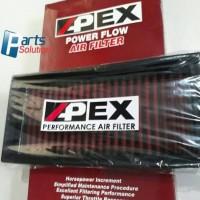 Filter Udara Racing Toyota Sienta - All New Vios Yaris APEX T8282