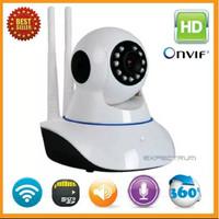 CCTV WIRELESS IP CAMERA SPY CAMERA SUPORT ANDROID IOS