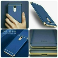 Casing Xiaomi Redmi Note 4 iPaky New Generation + Free Soft Case