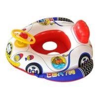 Baby boat sea / ban renang setir kemudi mobil perahu pelampung seat