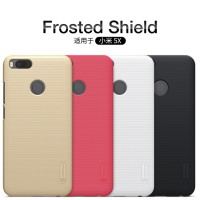 Hard Case Nillkin Xiaomi Mi A1 / Mi 5X (Free Anti Gores)