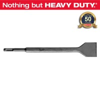 Milwaukee Accessories - Mata Pahat, SDS - Plus Wide Chisel