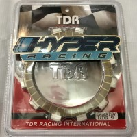 Kampas Kopling TDR Racing Satria F Fu 150 Karburator / Thunder 125