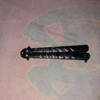 PALING MURAH Balisong Knife Tumpul 383 1 TERJAMIN