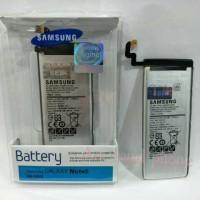 Baterai Samsung Galaxy Note 5 N9200 N920 EB-BN920ABE Original 100%