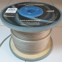 KABEL POWER AUDIO - AUDISON CONNECTION MAINPOWER - 8 awg